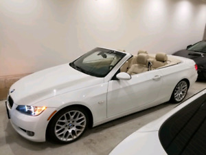 07 M-package 328i Convertible, Clean Carproof