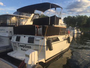 Prowler Cooper yacht 10m