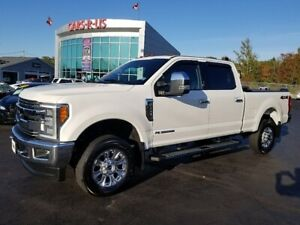 2017 Ford F-350 Super Duty Lariat 6.7L Power Stroke Diesel!