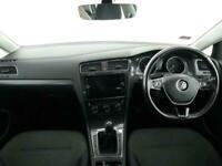 2017 Volkswagen Golf 1.6 TDI SE [Nav] 5dr HATCHBACK Diesel Manual