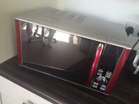 Digital microwave 23L 900w