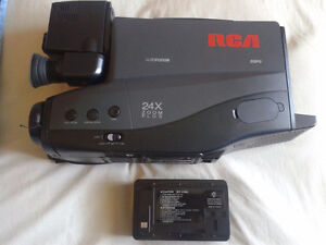 RCA DSP3 Camcorder Kitchener / Waterloo Kitchener Area image 4