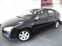 Ford Focus 1.6 115 2005 Sport Just 73937 Miles Lovely Condition 1 Owner