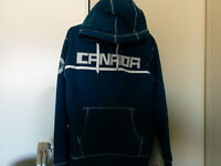 Canada Jacket, Men Large