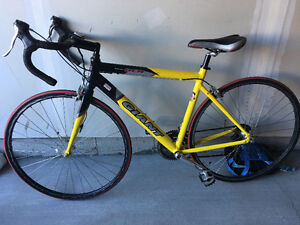 Giant OCR 3 road bicycle OBO