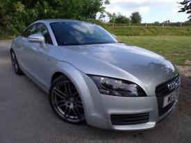2010 Audi TT 2.0 TDI Quattro S Line Special Ed 2dr Sat Nav! Heated Seats! 2 ...