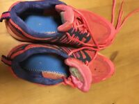 Girls trainers size 5.5 juniour