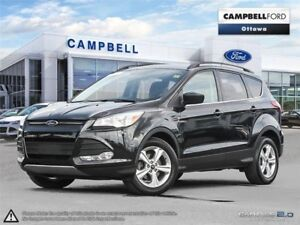 2015 Ford Escape SE GREAT BUY-36, 000 KMS-NAV