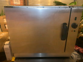 Commercial Electric Oven /Ovens : Single Phase : £350 each / £650 x2