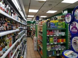 GROCERY AND NEWSAGENT SHOP FOR SALE