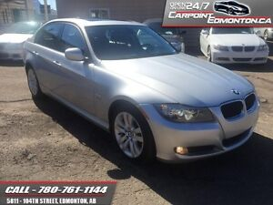 2011 BMW 3 Series 328Xi AUTO/NAV/NEW TIRES LOADED ONLY $20990  -