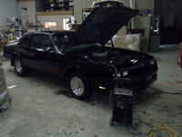 REDUCED.. 86 Monte Carlo SS