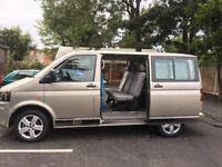 VW Transporter shuttle Automatic