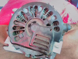 FORD/MERCURY STOCK ALTERNATOR