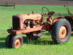 Why Antique Tractors Are So Popular in the UK