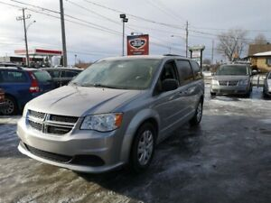 Dodge Grand Caravan StowNGo/Air/Gr Elec 2013