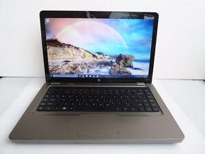 HP G62 *Upgraded* - 2Ghz, 8GB RAM, SSD, Storage, WiFi AC, BT4
