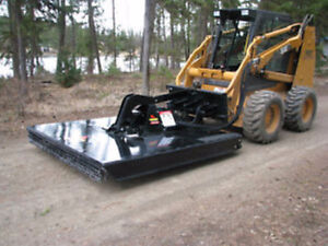 BOBCAT AND SKID STEER ATTACHMENTS -- SPRING SALE ON NOW!!!
