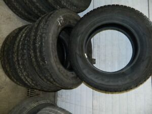 TIRES FOR SALE 245/70 R17