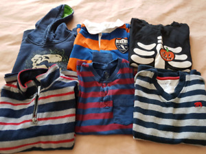 Boys Mixed Lot Sz 6/7