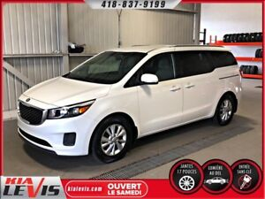 Kia Sedona LX-PLUS-8 PLACES-FULL-MAGS 17'' 2018