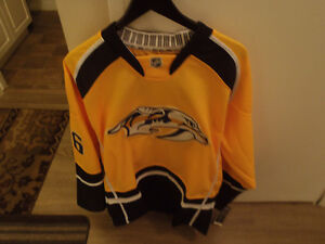 extra large Subban Jersey New!!