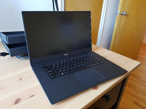 Portable/Laptop Dell XPS 15 NEUF (2016)