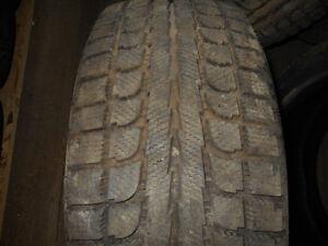 pneus hiver 225/45/17