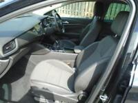 2017 Vauxhall Insignia 1.5t Sri Nav 5 Dr 499199 5 door Hatchback