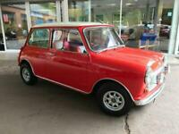 1968 AUSTIN MINI 1275 COOPER S