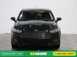 2015 Ford Fusion SE AUTO A/C MAGS CAM DE RECULE
