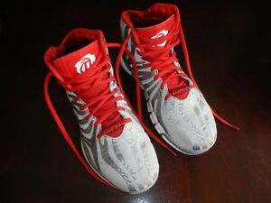 Basketball Shoes Youth 4.5