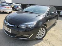 2013 Vauxhall Astra 2.0 CDTi ecoFLEX 16v SE 5dr (start/stop)