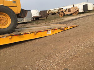 TOWING EQUIPMENTS HAULING Edmonton Edmonton Area image 3