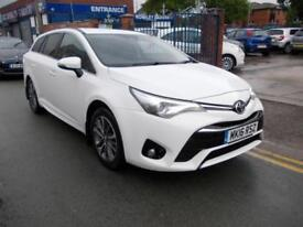 Toyota Avensis 2.0D-4D ( 143ps ) ( s/s ) Touring Sports Business Edition