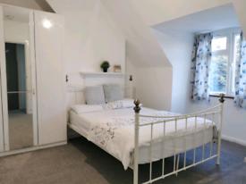 Double bedroom including bills