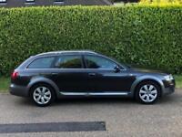 Audi A6 Allroad 2.7 TDI Quattro 5dr Esate [2006-06] [4x4]