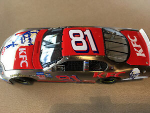 Action 1:24scale Stock Car