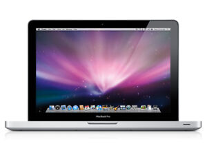 MACBOOK PRO 13,3 pouces, 4Go, El capitan