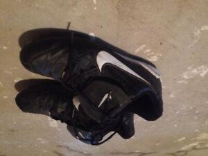 Men's Nike Baseball Cleats.