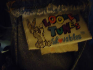 Boys Size 18 Months Looney Toons Lightweight Jean  Overalls Kingston Kingston Area image 4