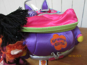 "Groovy Girls ""Outrageous Auto"" Plush Car, Doll and Accessories West Island Greater Montréal image 2"