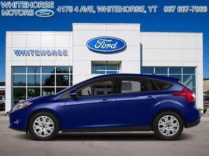 2014 Ford Focus Titanium   - $110.11 B/W