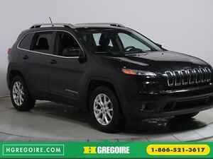 2014 Jeep Cherokee NORTH 4X4 A/C MAGS BLUETOOTH