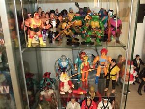 We buy your Vintage Toy collections or lots
