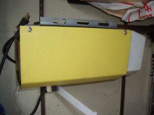 stanley garage door opener Prince George British Columbia image 1