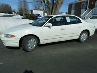2000 Buick Regal Berline