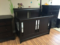 Selling Cribs, Dressers, Change Tables, Cradles ETC