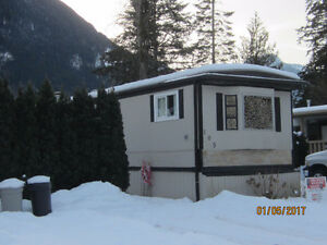 Manufactured Home for Sale - Must be Removed from Property