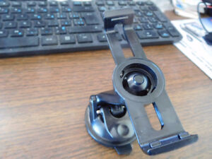 Garmin Gps Suction cup mount brand new.